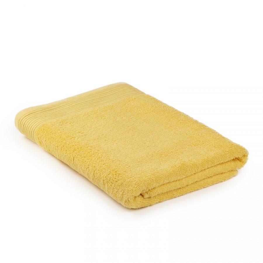 Brisača Svilanit Prima - rumena